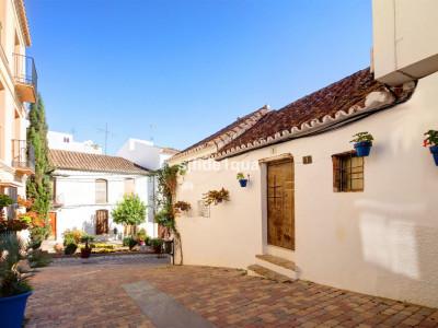 Estepona Town House for Sale