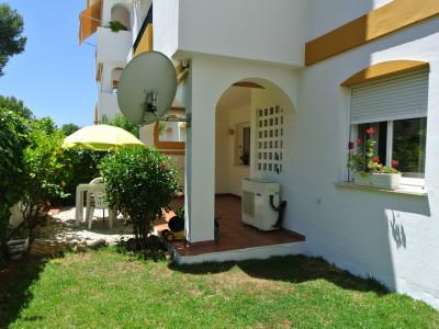Ground Floor Apartment for sale in Marbella Golden Mile - Marbella Golden Mile Ground Floor Apartment - TMRO-R3457525