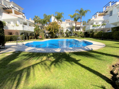 Town House for sale in Nueva Andalucia - Nueva Andalucia Town House - TMRO-R3295063