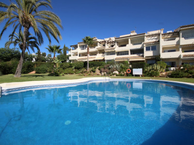 Apartment for sale in La Reserva de Marbella - Marbella East Apartment - TMRO-R3539407