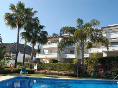 Apartment for sale in Los Arqueros - Benahavis Apartment - TMRO-R3198775