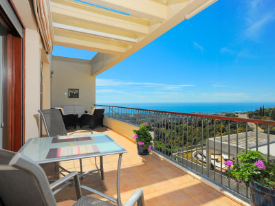 Apartment for sale in Los Monteros - Marbella East Apartment - TMRO-R3375748
