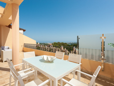Penthouse for sale in Nueva Andalucia - Nueva Andalucia Penthouse - TMRO-R3368893