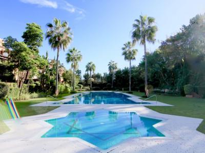 Apartment for sale in Guadalmina Baja - San Pedro de Alcantara Apartment - TMRO-R3374851