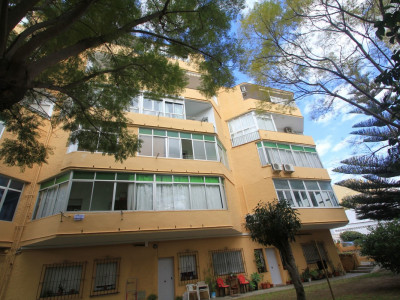 Ground Floor Apartment for sale in Benalmadena