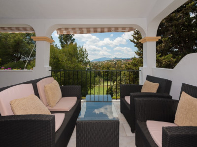 Town House for sale in Marbella
