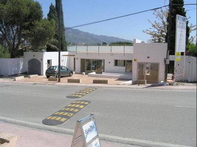 Business for sale in Nueva Andalucia - Nueva Andalucia Business - TMRO-R2036886