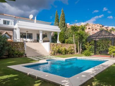 Villa for sale in Nueva Andalucia - Nueva Andalucia Villa - TMRO-R3043712