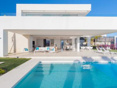 Villa for sale in Rio Real - Marbella East Villa - TMRO-R2941529