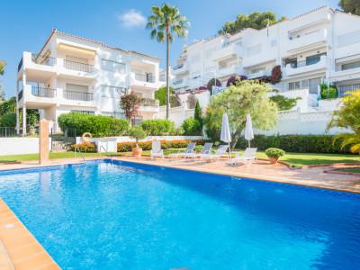 Ground Floor Apartment for sale in Nueva Andalucia - Nueva Andalucia Ground Floor Apartment - TMRO-R3427006