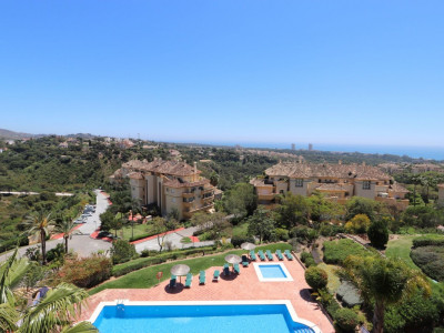 Apartment for sale in Elviria - Marbella East Apartment - TMRO-R3420574