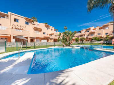 Apartment for sale in Carib Playa - Marbella East Apartment - TMRO-R3445537