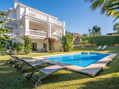 Nueva Andalucia Villa for Sale