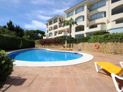 Apartment for sale in Elviria - Marbella East Apartment - TMRO-R3513847