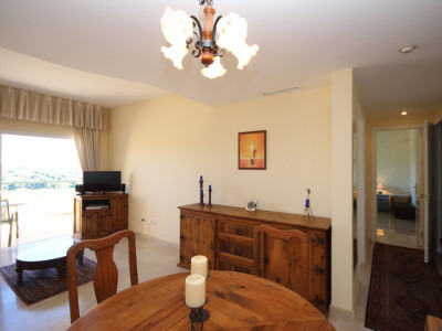 Apartment for sale in Elviria, Marbella East