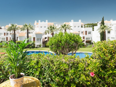 Ground Floor Apartment for sale in Los Monteros - Marbella East Ground Floor Apartment - TMRO-R3417019