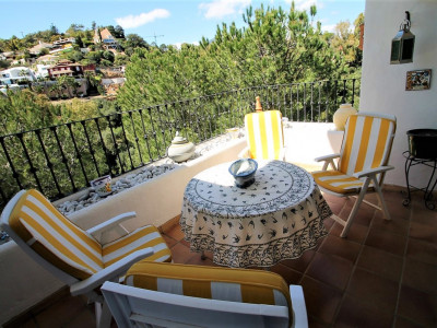 Ground Floor Apartment for sale in Benahavis - Benahavis Ground Floor Apartment - TMRO-R3398740