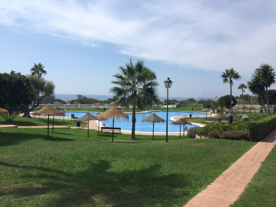 Penthouse for sale in El Rosario - Marbella East Penthouse - TMRO-R2508494