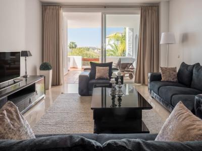 Ground Floor Apartment for sale in Nueva Andalucia - Nueva Andalucia Ground Floor Apartment - TMRO-R2886299