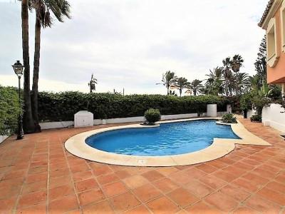 Semi Detached Villa for sale in Marbella - Puerto Banus - Marbella - Puerto Banus Semi Detached Villa - TMRO-R3019517