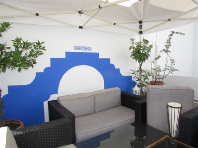 Town House for sale in Marbella - Marbella Town House - TMRO-R2760584