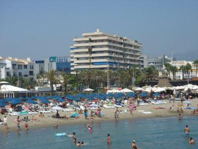 Parking for sale in Marbella - Puerto Banus - Marbella - Puerto Banus Parking - TMRO-R3397570