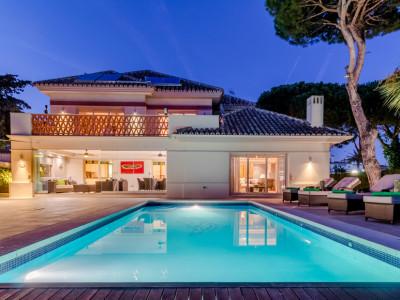 Villa for sale in Cabopino - Marbella East Villa - TMRO-R3376876