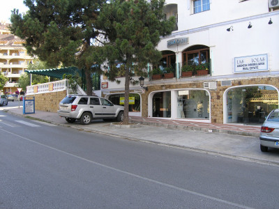 Shopping Centre for sale in Nueva Andalucia - Nueva Andalucia Shopping Centre - TMRO-R3513646