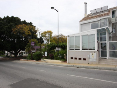 Restaurant for sale in Nueva Andalucia - Nueva Andalucia Restaurant - TMRO-R2218133