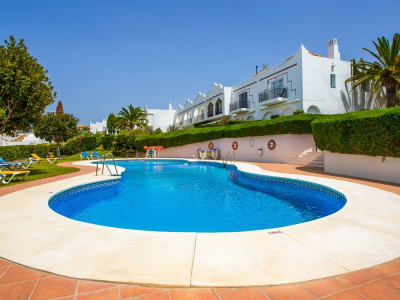 Town House for sale in Nueva Andalucia - Nueva Andalucia Town House - TMRO-R3222745
