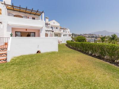 Town House for sale in Los Arqueros - Benahavis Town House - TMRO-R3265456