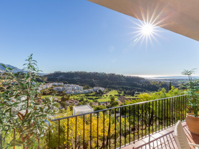 Ground Floor Apartment for sale in Los Arqueros - Benahavis Ground Floor Apartment - TMRO-R3347323