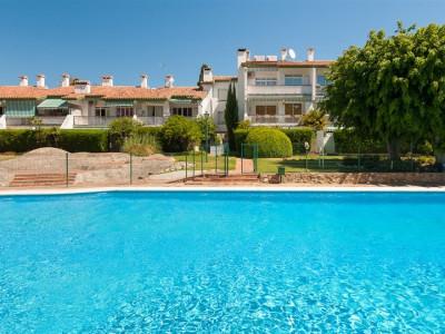 Penthouse for sale in Nagüeles - Marbella Golden Mile Penthouse - TMRO-R3350905