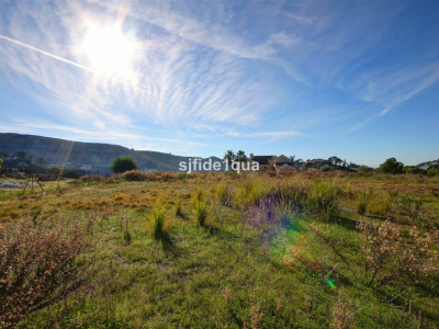 Benahavis Plot for Sale