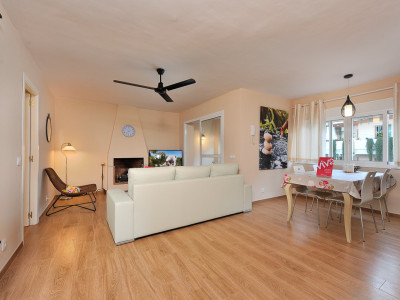 Apartment for sale in Nueva Andalucia - Nueva Andalucia Apartment - TMRO-R3511069