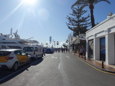 Shopping Centre for sale in Marbella - Puerto Banus - Marbella - Puerto Banus Shopping Centre - TMRO-R3527953