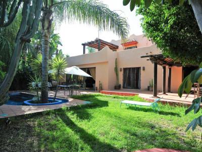 Villa for sale in Nagüeles - Marbella Golden Mile Villa - TMRO-R3471280