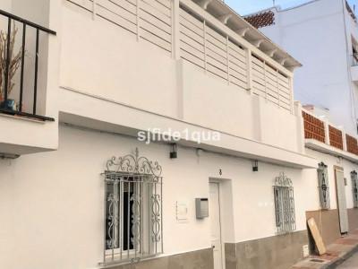 Town House for sale in San Pedro de Alcantara - San Pedro de Alcantara Town House - TMRT0808