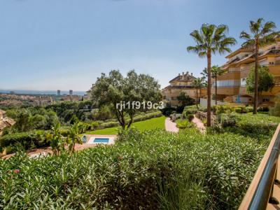 Ground Floor Apartment for sale in Elviria - Marbella East Ground Floor Apartment - TMRO-R3274975