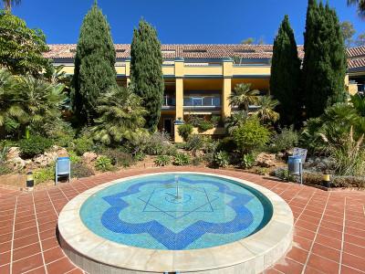 Apartment for sale in Bahia de Marbella - Marbella East Apartment - TMRO-R169385