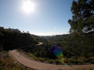Plot for sale in Benahavis - Benahavis Plot - TMRP1827