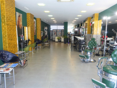 Commercial Premises for sale in Marbella - Marbella Commercial Premises - TMRO-R3463768