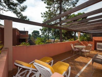 Apartment for sale in Elviria - Marbella East Apartment - TMRO-R3018002