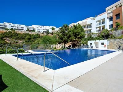 Ground Floor Apartment for sale in Los Altos de los Monteros - Marbella East Ground Floor Apartment - TMRO-R3340234