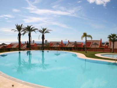 Apartment for sale in Elviria - Marbella East Apartment - TMRO-R3192508