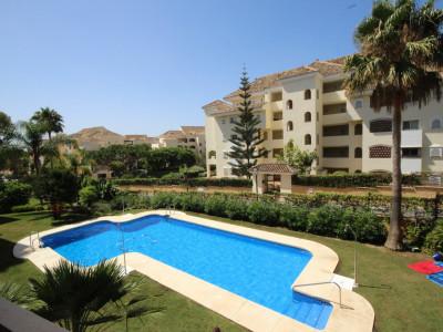 Ground Floor Apartment for sale in Elviria - Marbella East Ground Floor Apartment - TMRO-R2712734