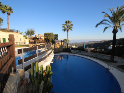 Ground Floor Apartment for sale in Elviria - Marbella East Ground Floor Apartment - TMRO-R3052756