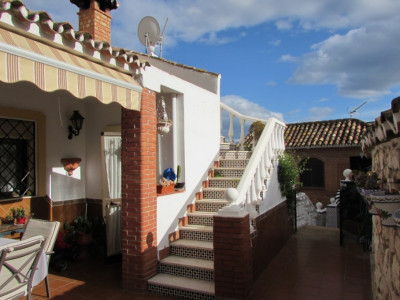 Benalmadena Villa for Sale