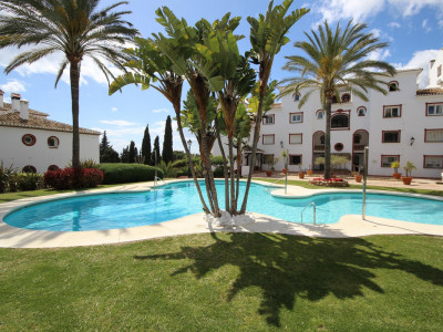 Ground Floor Apartment for sale in Cabopino - Marbella East Ground Floor Apartment - TMRO-R3397783