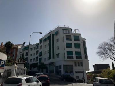 Apartment for sale in Marbella - Marbella Apartment - TMRO-R3236635